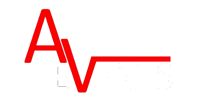 AV Events Logo